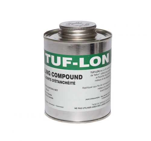 Thread Compounds | Topco Oilsite Products